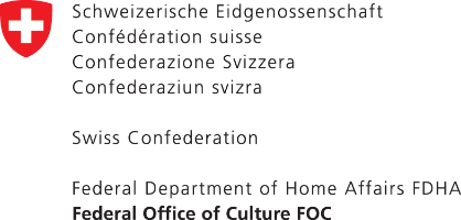 Federal Office for Culture